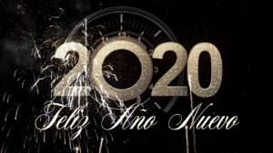 feliz año 2020 para descargar