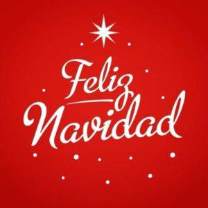 feliz navidad whatsapp y facebook