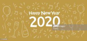 happy new tear 2020
