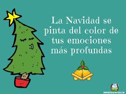 navidad pinta de color