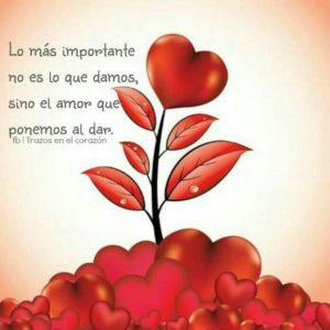pensamientos de amor imposible