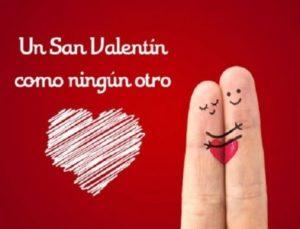 Imágenes para San Valentín bonitas