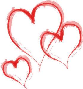 corazones para bajar