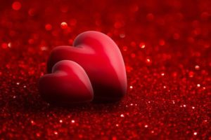 imágenes de corazones fondo