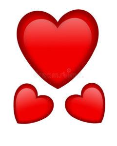 imágenes de corazones para bajar