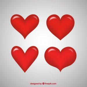 imágenes de corazones para descargar