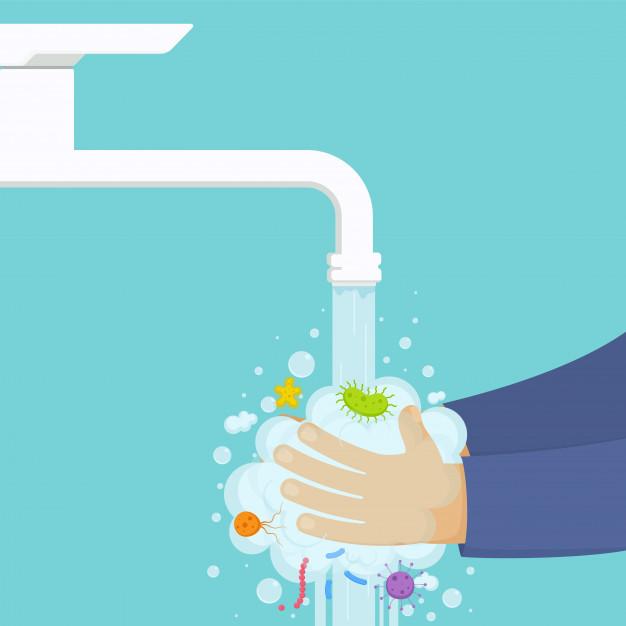 Higiene Personal salud