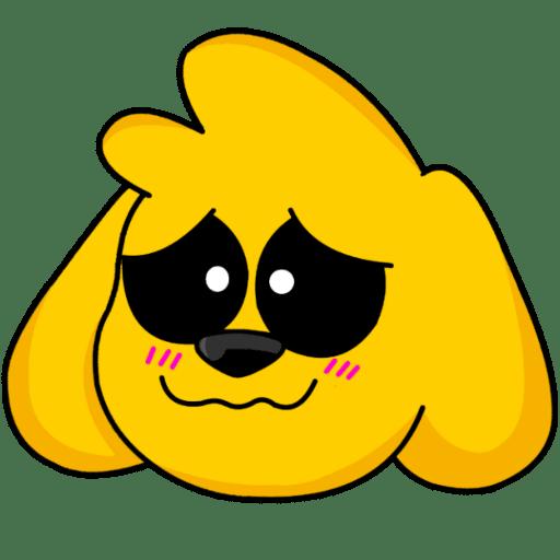 perrito mikecrack