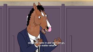 Bojack Horseman frases lindas