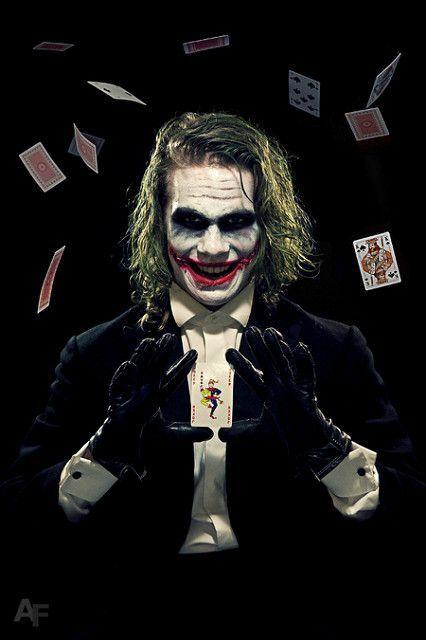 fondos del joker