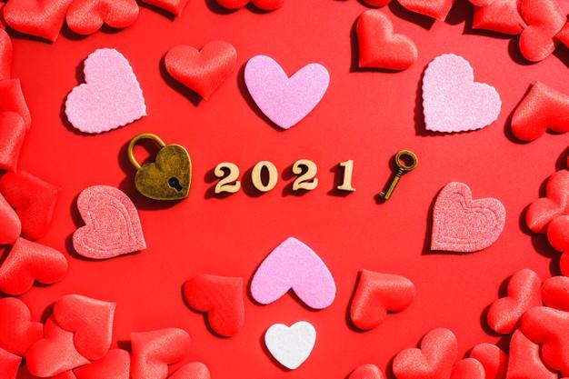 san valentin 2021