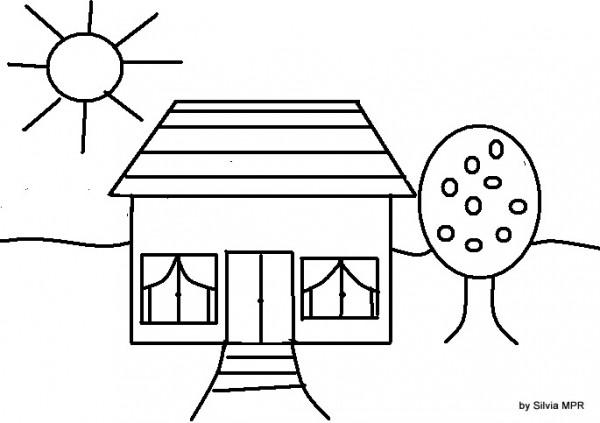 imágenes de casas