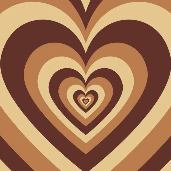 Imagenes Aesthetic de corazones